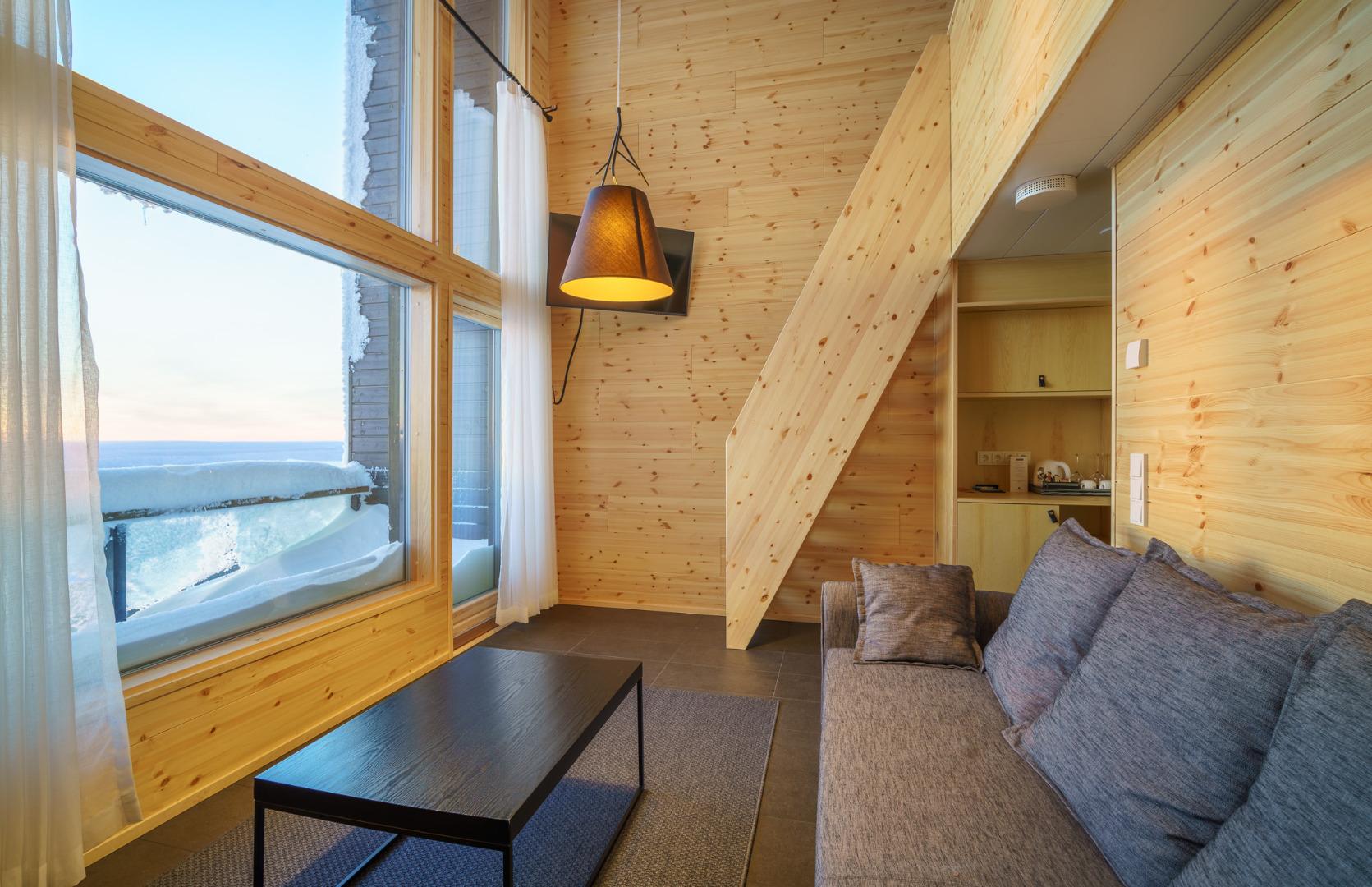 Santa's Star Arctic Hotel - Type A Suite