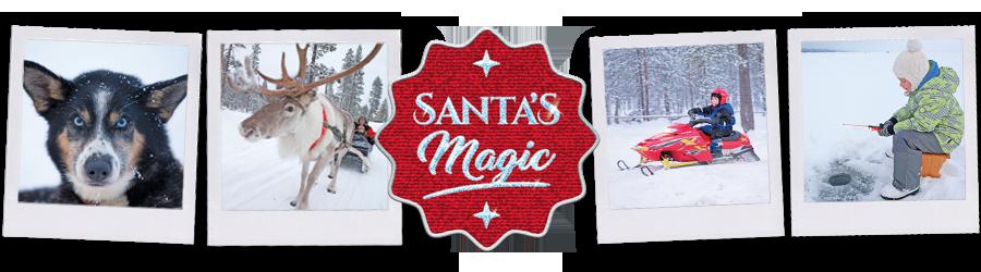 Santa's Magic